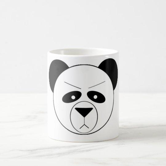 Grumpy Panda Coffee Mug