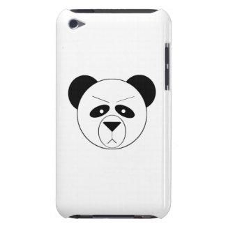 Grumpy Panda iPod Touch Cases