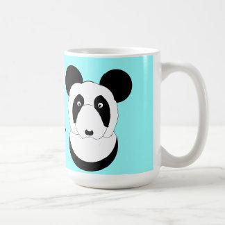 Grumpy Panda Mugs add text / name