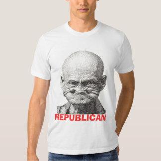 Grumpy Republican Tee Shirt