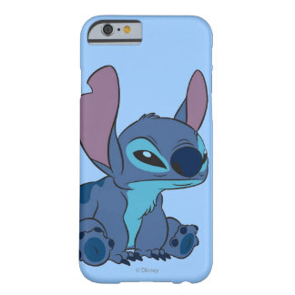 Grumpy Stitch Barely There iPhone 6 Case