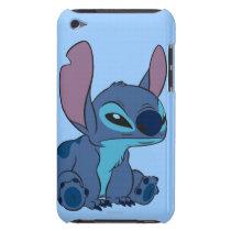 Grumpy Stitch iPod Touch Case