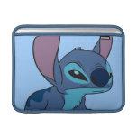 Grumpy Stitch MacBook Sleeves