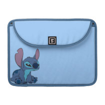 Grumpy Stitch Sleeve For MacBook Pro