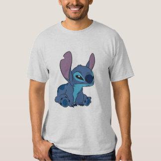 Grumpy Stitch Tee Shirt