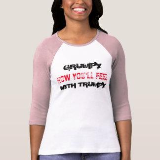 GRUMPY WITH TRUMPY T-Shirt