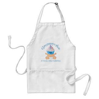 Grumpycake apron