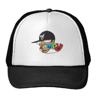 GRUMPY'S SHOP MESH HATS