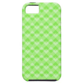 Grün kopiert iPhone SE/5/5s case