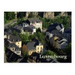 Grund, Luxemburgo Tarjetas Postales