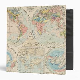 Grund u Boden - mapa del atlas del suelo