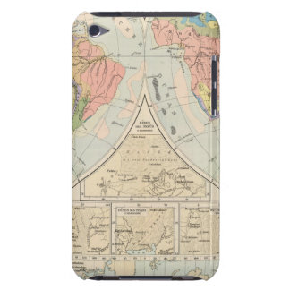 Grund u Boden - Soil Atlas Map Barely There iPod Cases