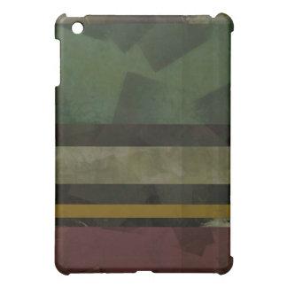 grundge design for ipad cover for the iPad mini