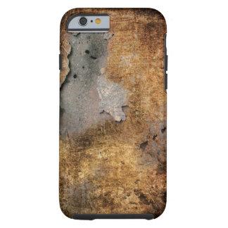 grundge design tough iPhone 6 case