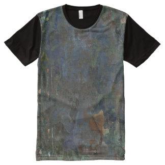 grundge shabby chic all over Tee All-Over Print Shirt