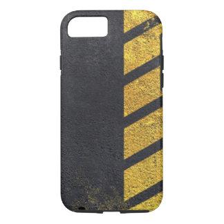 grundge urban design iPhone 7 case