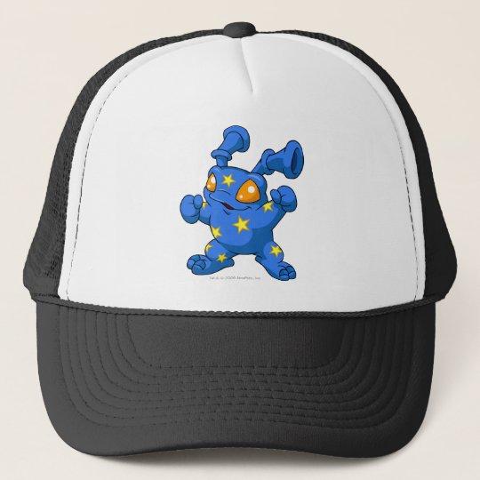 Grundo Starry Trucker Hat