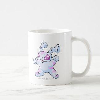 Grundo Striped Coffee Mug