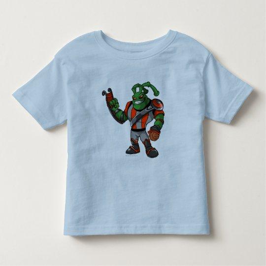Grundo Virtupets Space Station Player Toddler T-shirt