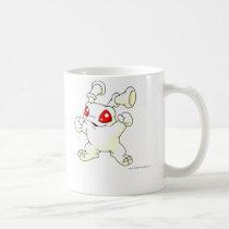 Grundo White mugs
