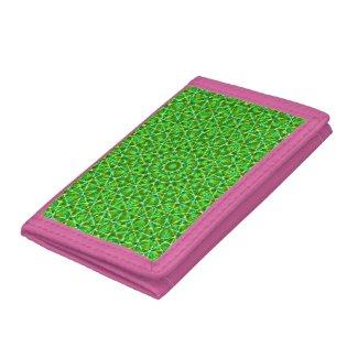 Grünes Netz Kaleidoscope/Green Kaleidoscope Net