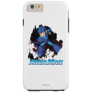 Grunge 2 tough iPhone 6 plus case