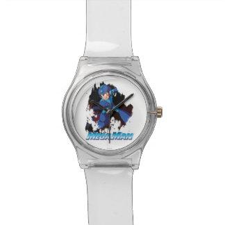 Grunge 2 wrist watch