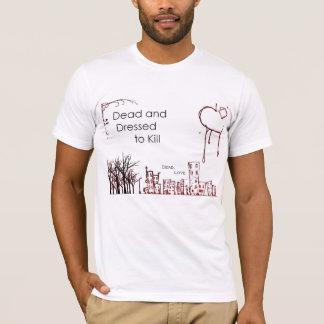 Grunge 4 Tshirt - Customized