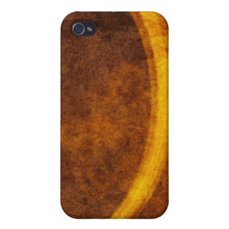 Grunge Abstract Case For iPhone 4