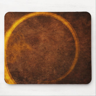 Grunge Abstract Mousepads
