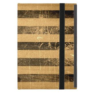 Grunge American Flag 3 Cover For iPad Mini