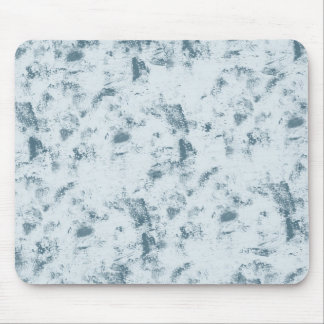 Grunge azul abstracto tapetes de raton
