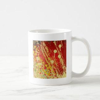 Grunge Background Coffee Mug