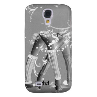 Grunge Ballet Leg Warmers iPhone3G Galaxy S4 Covers