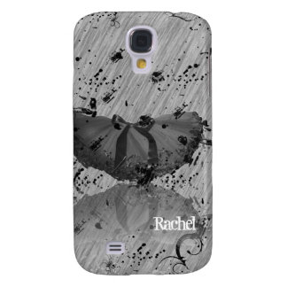 Grunge Ballet Tutu iPhone3G Samsung Galaxy S4 Case