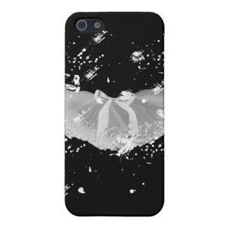 Grunge Ballet Tutu iPhone4 iPhone SE/5/5s Case