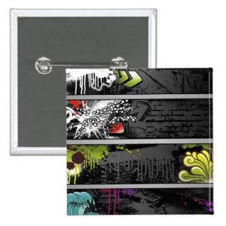 grunge-bandera-vector pins