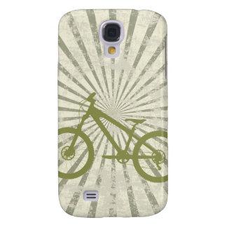 Grunge bike galaxy s4 cover