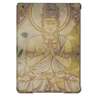 Grunge Buda del vintage
