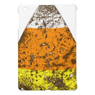 Grunge Candy Corn iPad Mini Case