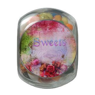 Grunge Candy Jar Jelly Belly Candy Jars