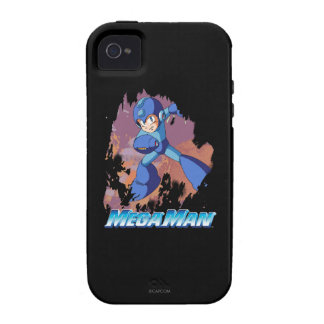 Grunge iPhone 4 Case