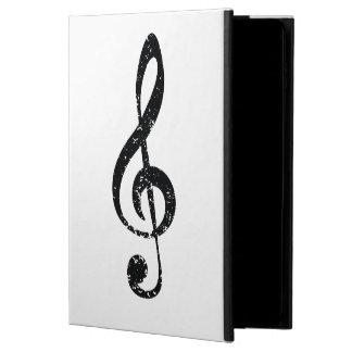 Grunge clef powis iPad air 2 case