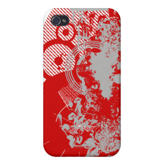 Grunge Covers For iPhone 4