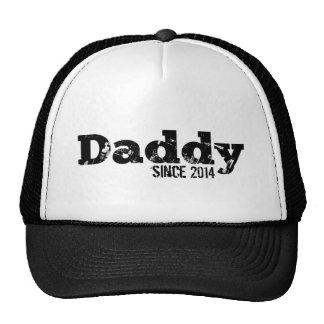 Grunge Daddy Since 2014 Trucker Hat