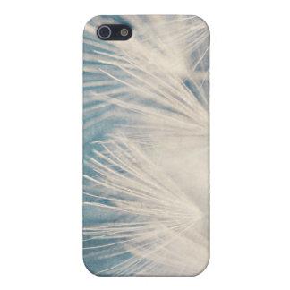 Grunge Dandelion iPhone 5 Case