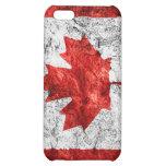 Grunge de Canadá - caso del iPhone 4