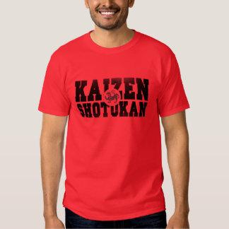 Grunge de Kaizen Remeras