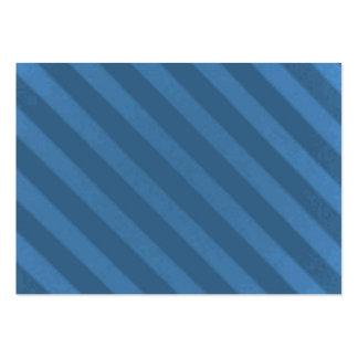 Grunge de los azules claros del papel pintado de tarjetas de visita grandes