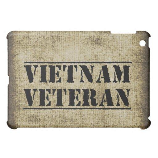 Grunge de los militares del veterano de Vietnam